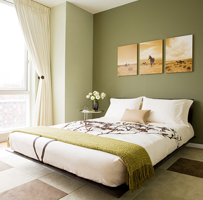 Toronto Home Staging Services - Bedroom - 9