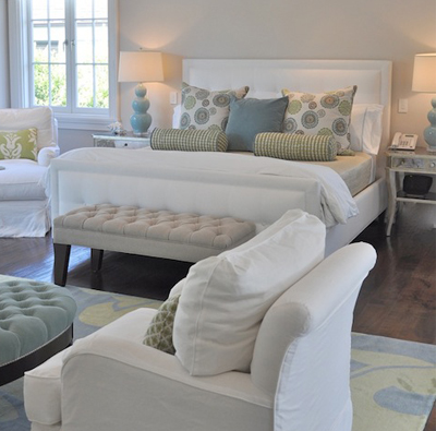 Toronto Home Staging Services - Bedroom - 10