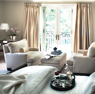 Toronto Home Staging Services - Bedroom - 1