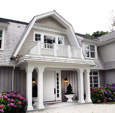 Toronto Home Staging Services - Curb Appeal - 1