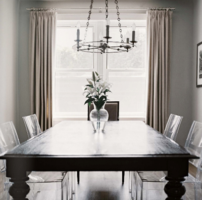 Toronto Home Staging Services - Dining Room-1