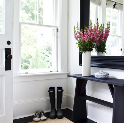 Toronto Home Staging Services - Entrance-1