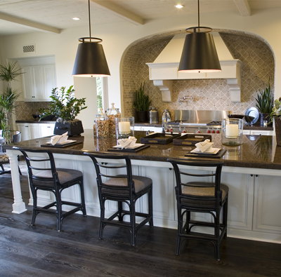 Toronto Home Staging Services - Kitchen - 1