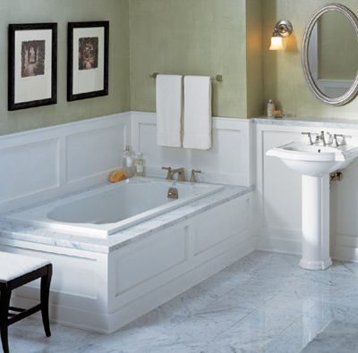 Toronto Home Staging Services - Bathroom - 2