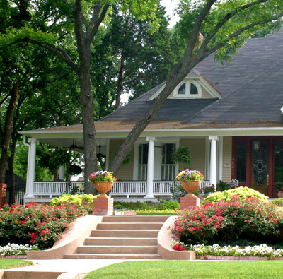 Toronto Home Staging Services - Curb Appeal - 2