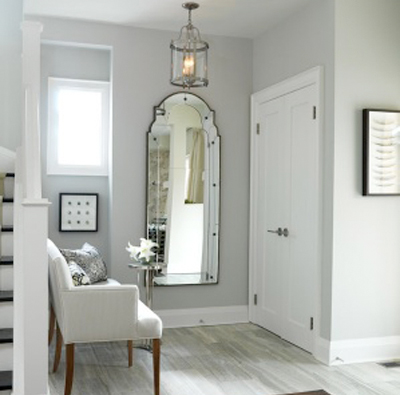 Toronto Home Staging Services - Entrance-2