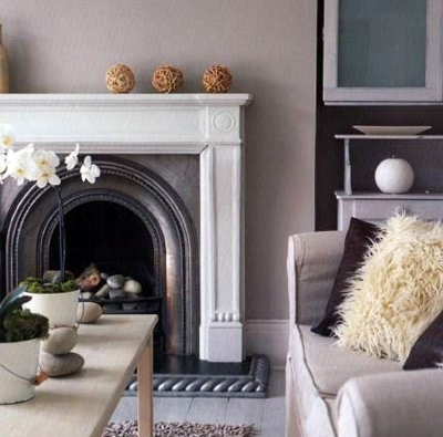 Toronto Home Staging Services - Living Room-2