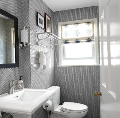 Toronto Home Staging Services - Bathroom - 3