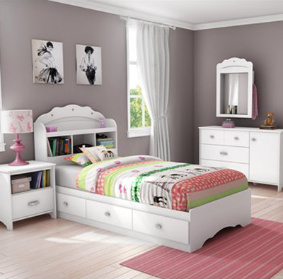 Toronto Home Staging Services - Bedroom - 3