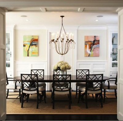 Toronto Home Staging Services - Dining Room-3