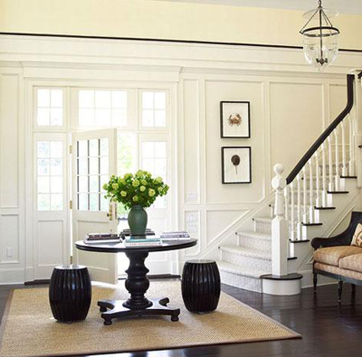 Toronto Home Staging Services - Entrance-3