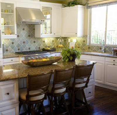 Toronto Home Staging Services - Kitchen - 3