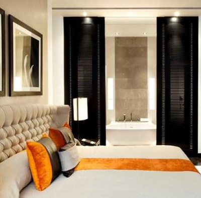 Toronto Home Staging Services - Bedroom - 4