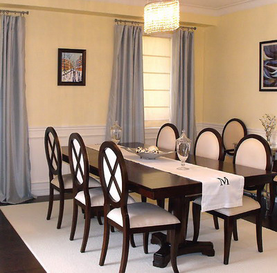 Toronto Home Staging Services - Dining Room-4