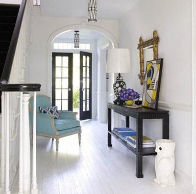Toronto Home Staging Services - Entrance-4