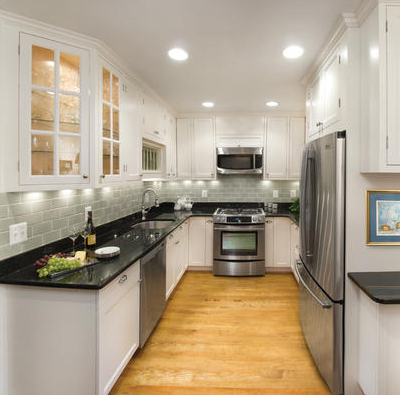 Toronto Home Staging Services - Kitchen - 4