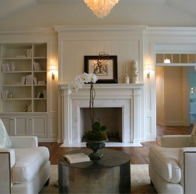 Toronto Home Staging Services - Living Room-4