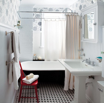 Toronto Home Staging Services - Bathroom - 5