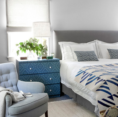 Toronto Home Staging Services - Bedroom - 5