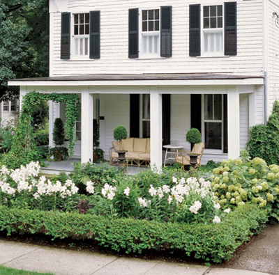 Toronto Home Staging Services - Curb Appeal - 5