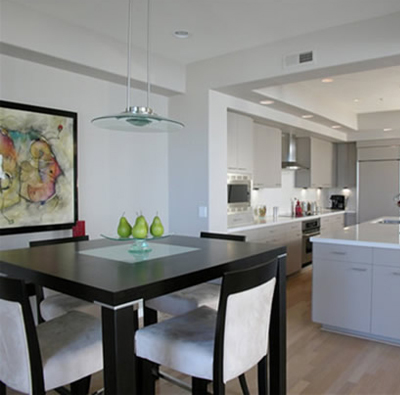 Toronto Home Staging Services - Dining Room-5