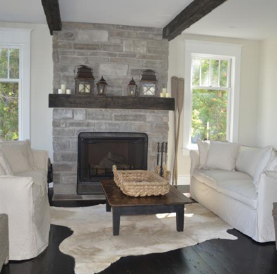 Toronto Home Staging Services - Living Room-5