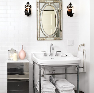 Toronto Home Staging Services - Bathroom - 6