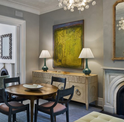 Toronto Home Staging Services - Dining Room-6