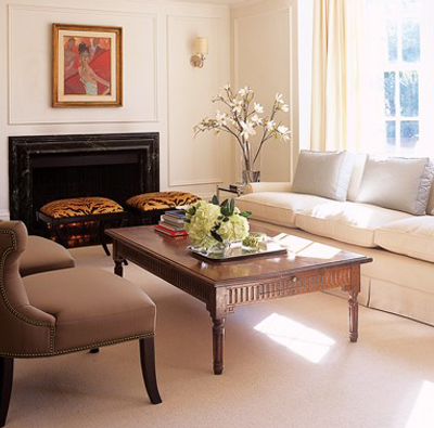 Toronto Home Staging Services - Living Room-6