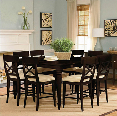 Toronto Home Staging Services - Dining Room-7