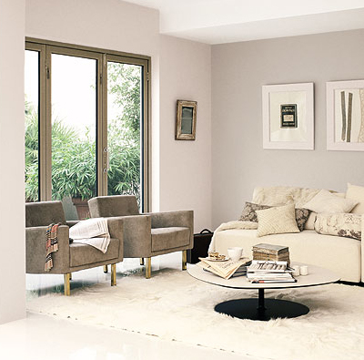 Toronto Home Staging Services - Living Room-7