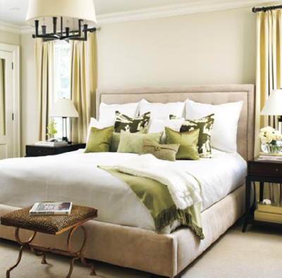 Toronto Home Staging Services - Bedroom - 7