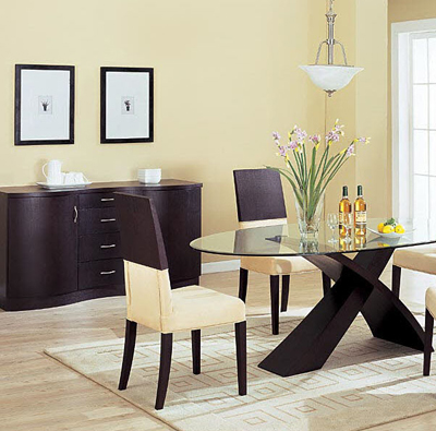 Toronto Home Staging Services - Dining Room-8
