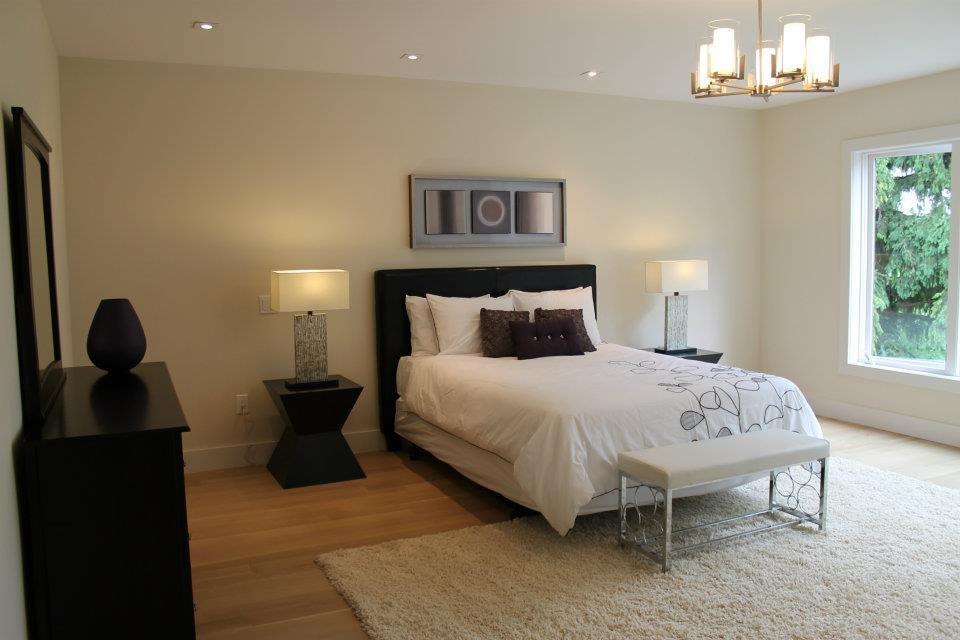 Toronto Home Staging  - Bedroom - 1a