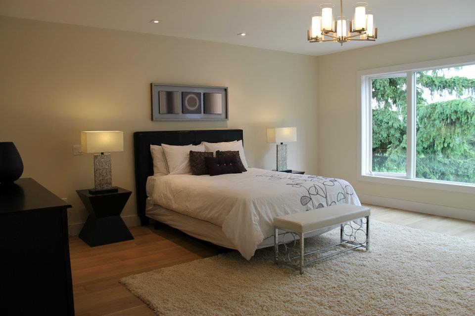 Toronto Home Staging  - Bedroom - 10a