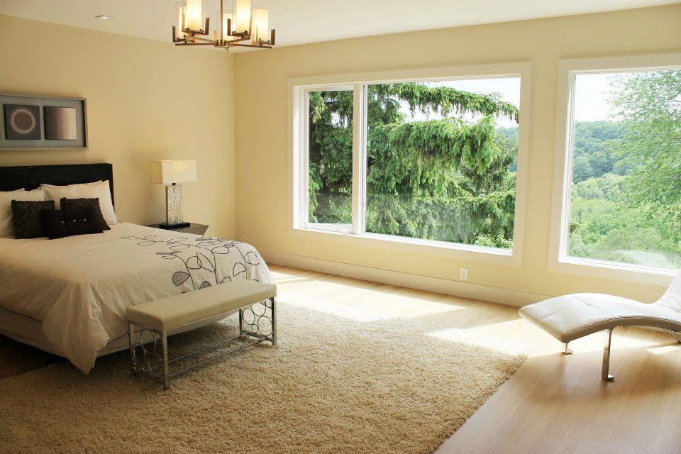 Toronto Home Staging  - Bedroom - 11a