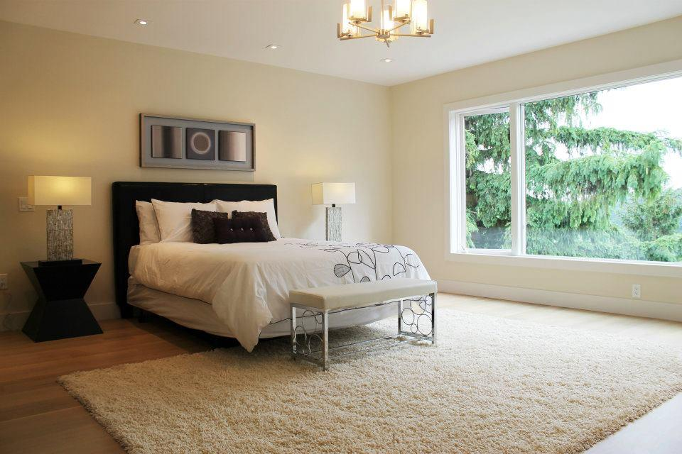 Toronto Home Staging  - Bedroom - 12a