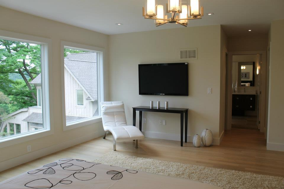 Toronto Home Staging  - Bedroom - 17a