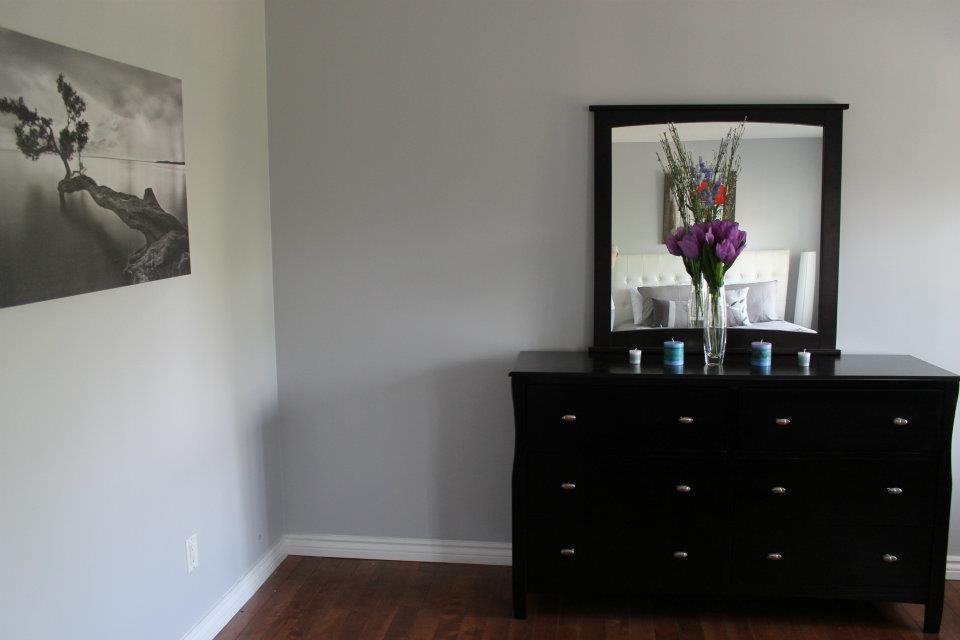 Toronto Home Staging  - Bedroom - 18a