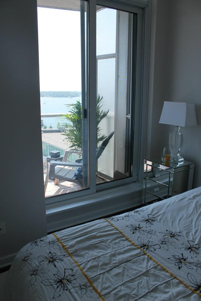 Toronto Home Staging  - Bedroom - 2a