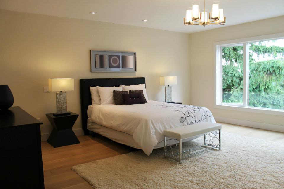 Toronto Home Staging  - Bedroom - 5a
