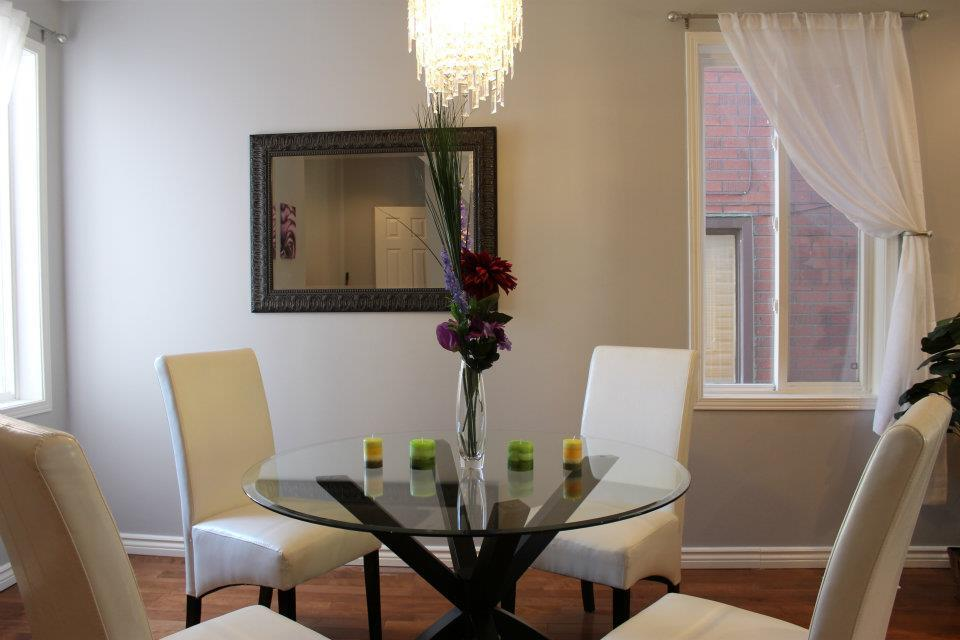 Toronto Home Staging Services-Dining-Room-10a