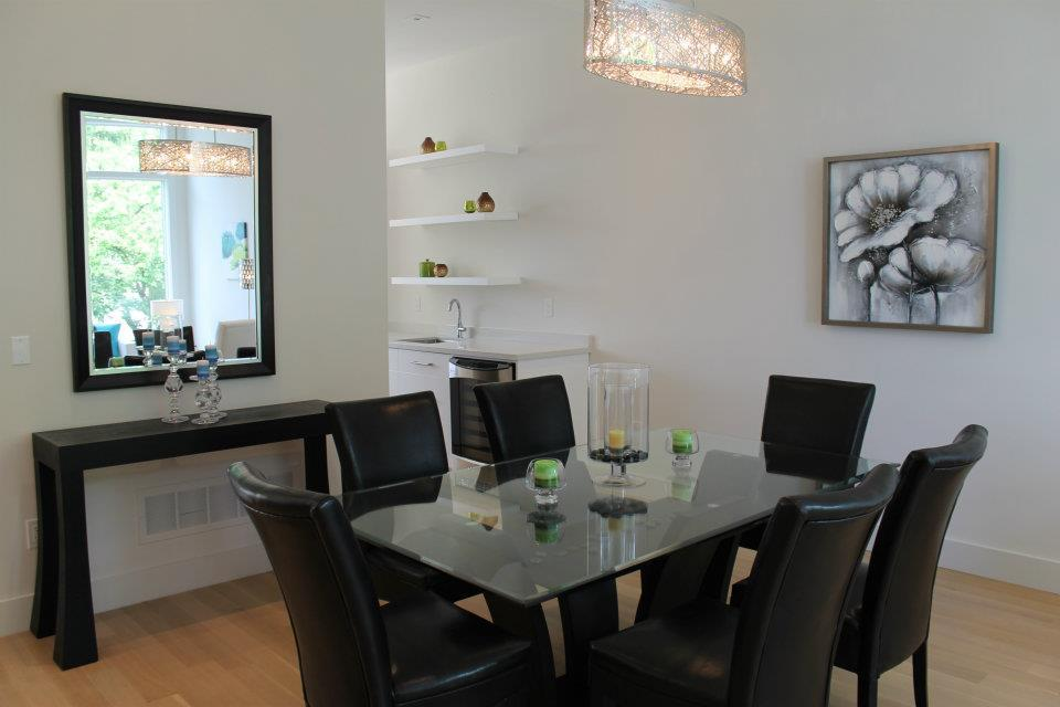 Toronto Home Staging Services-Dining-Room-14a