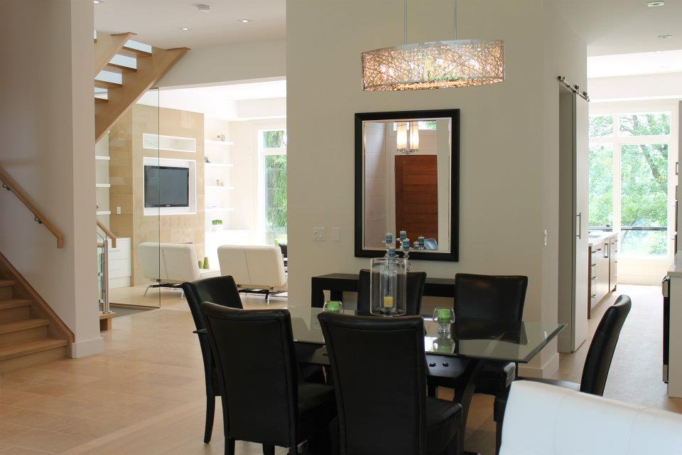 Toronto Home Staging Services-Dining-Room-16a