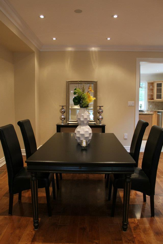 Toronto Home Staging Services-Dining-Room-17a