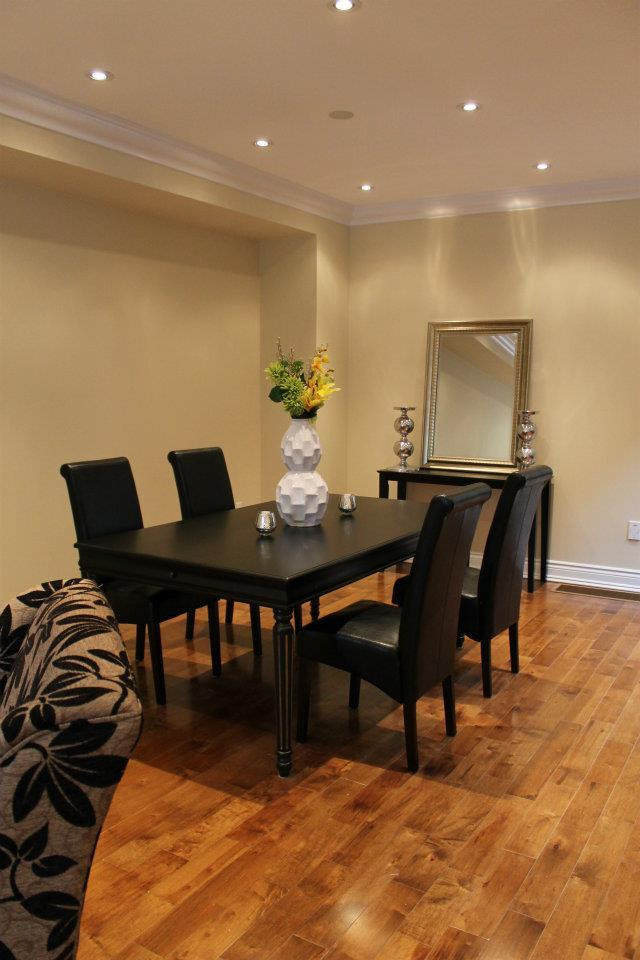 Toronto Home Staging Services-Dining-Room-18a