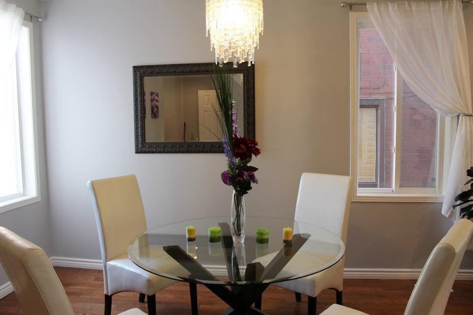Toronto Home Staging Services-Dining-Room-19a