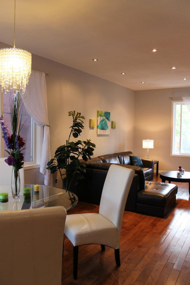 Toronto Home Staging Services-Dining-Room-21a