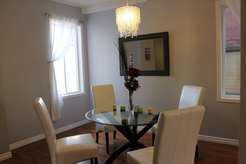 Toronto Home Staging Services-Dining-Room-22a