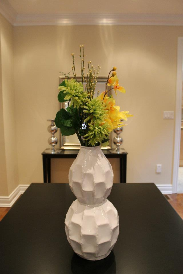 Toronto Home Staging Services-Dining-Room-7a